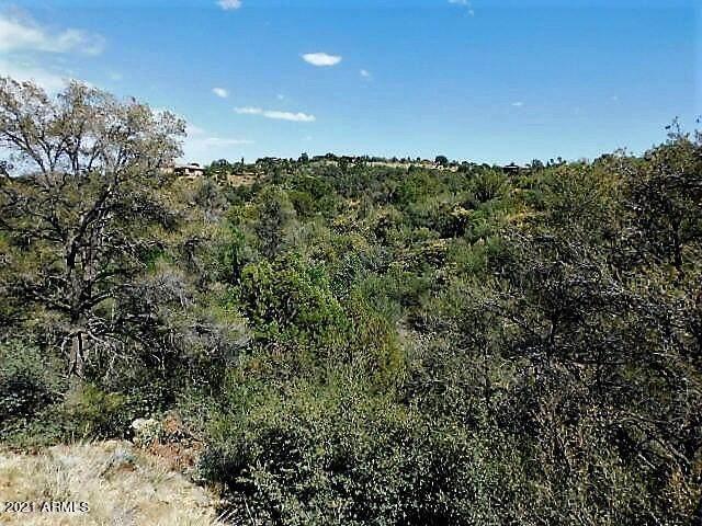 2795 Mystic Canyon Drive, Prescott, AZ 86303 (MLS #6246874) :: The Newman Team