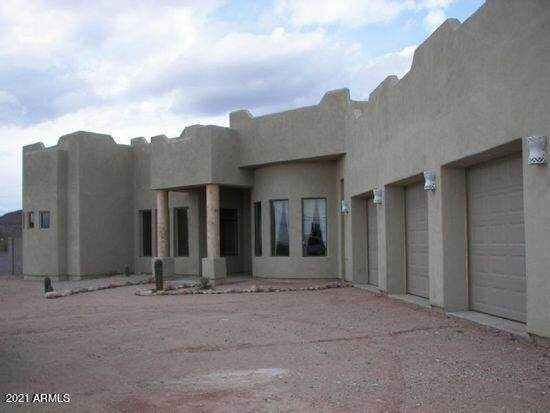 4825 N Ironwood Drive, Apache Junction, AZ 85120 (MLS #6247062) :: CANAM Realty Group