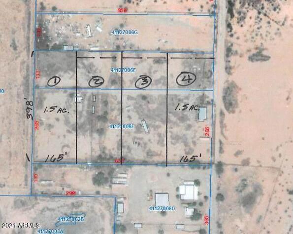 19004 S Blossom #2 Avenue, Picacho, AZ 85141 (MLS #6247143) :: Yost Realty Group at RE/MAX Casa Grande