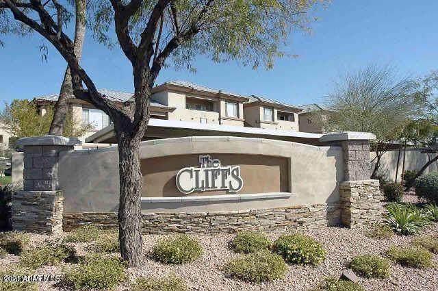 1720 E Thunderbird Road #1062, Phoenix, AZ 85022 (MLS #6247155) :: CANAM Realty Group
