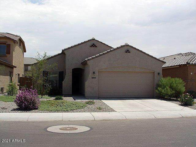 5229 W Shumway Farm Road, Laveen, AZ 85339 (MLS #6247181) :: Klaus Team Real Estate Solutions