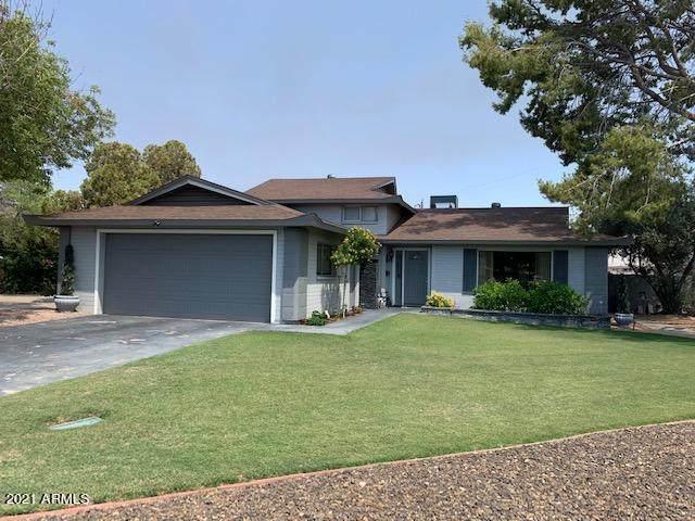 8719 E Keim Drive, Scottsdale, AZ 85250 (MLS #6247203) :: Selling AZ Homes Team