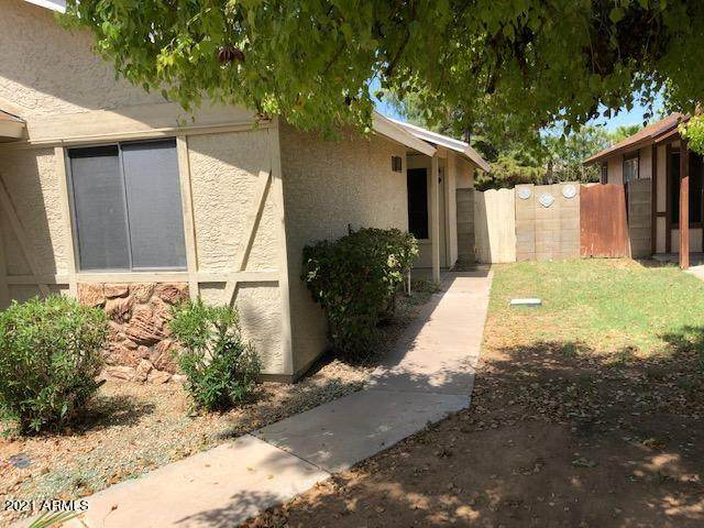 4844 E Betty Elyse Lane, Scottsdale, AZ 85254 (MLS #6247295) :: Yost Realty Group at RE/MAX Casa Grande
