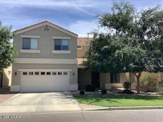 1409 E Megan Drive, San Tan Valley, AZ 85140 (MLS #6247354) :: Yost Realty Group at RE/MAX Casa Grande