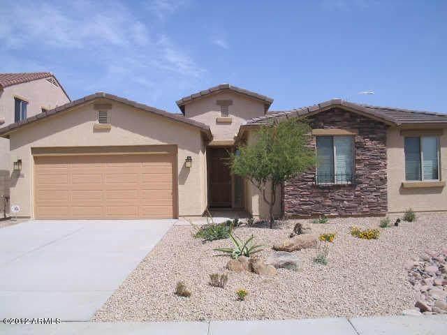 7806 W Salter Drive, Peoria, AZ 85382 (MLS #6247385) :: Yost Realty Group at RE/MAX Casa Grande