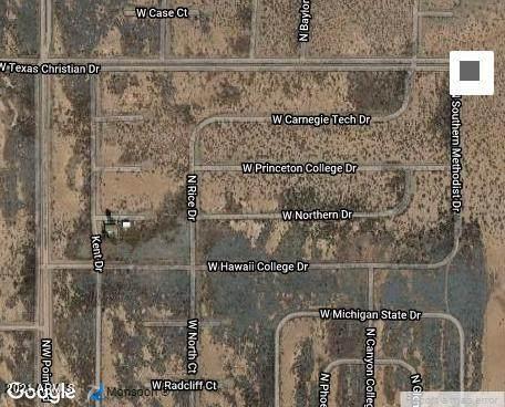 XXXX W Northern Drive, Douglas, AZ 85607 (MLS #6247415) :: The Daniel Montez Real Estate Group