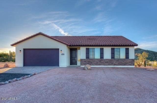 32223 N 171ST Avenue, Surprise, AZ 85387 (MLS #6247656) :: Power Realty Group Model Home Center