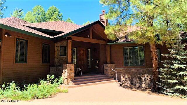 2504 Andrew Douglass, Flagstaff, AZ 86005 (MLS #6247832) :: Yost Realty Group at RE/MAX Casa Grande
