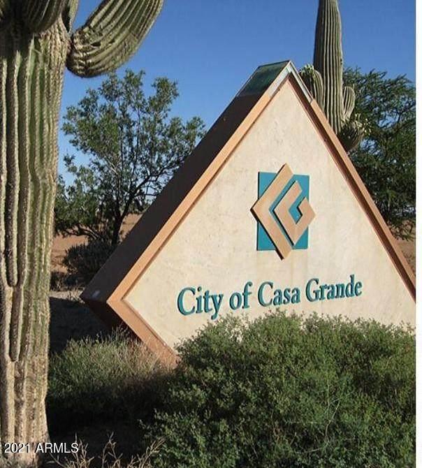 0 N Peart Road, Casa Grande, AZ 85122 (MLS #6248213) :: Devor Real Estate Associates