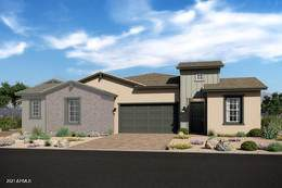 38500 N School House Road #22, Cave Creek, AZ 85331 (MLS #6248419) :: The Riddle Group