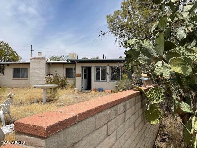 16600 N Forecastle Avenue, Tucson, AZ 85739 (MLS #6248817) :: West Desert Group | HomeSmart