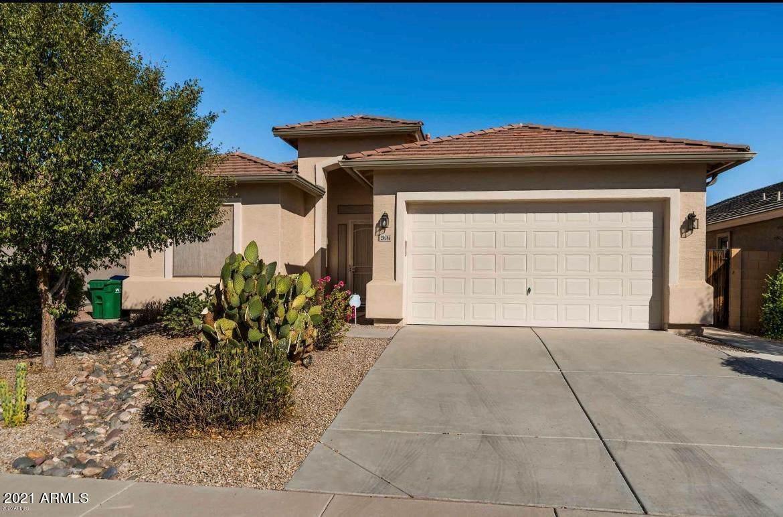 20785 Santa Cruz Drive - Photo 1