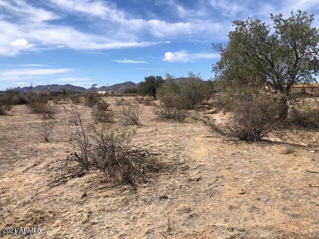 000 W Organ Pipe Road, Maricopa, AZ 85139 (MLS #6248928) :: Hurtado Homes Group