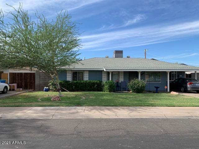 2152 W Clarendon Avenue, Phoenix, AZ 85015 (MLS #6248935) :: Walters Realty Group