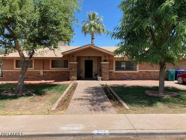 866 E 8TH Street, Mesa, AZ 85203 (MLS #6249069) :: Yost Realty Group at RE/MAX Casa Grande