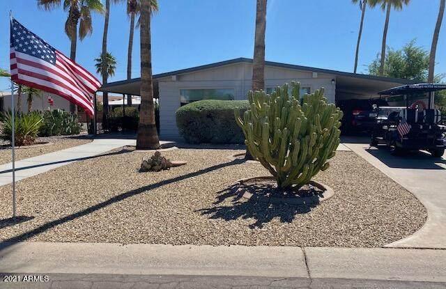 25429 S Oklahoma Avenue, Sun Lakes, AZ 85248 (MLS #6249256) :: Scott Gaertner Group
