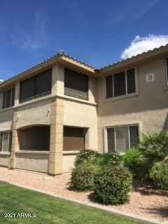 16013 S Desert Foothills Parkway #2078, Phoenix, AZ 85048 (MLS #6249396) :: Conway Real Estate