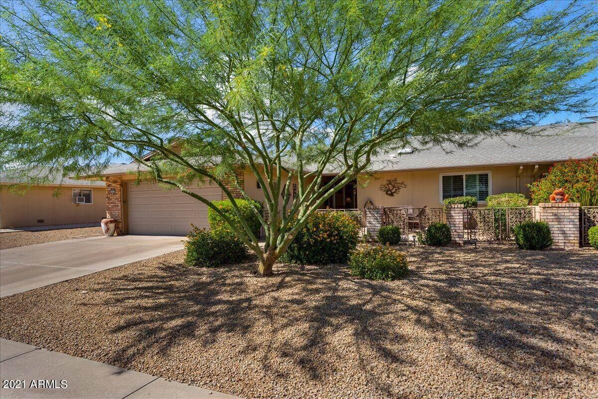 12926 Desert Glen Drive - Photo 1