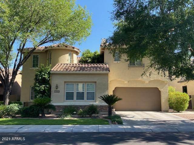 1163 W Palo Verde Street, Gilbert, AZ 85233 (MLS #6249616) :: The Luna Team