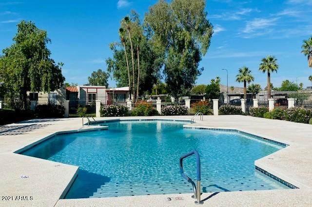 2217 W Carson Drive, Tempe, AZ 85282 (MLS #6249685) :: Executive Realty Advisors