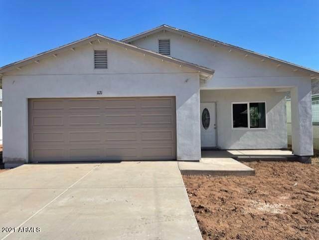 1121 E 3rd Street, Douglas, AZ 85607 (MLS #6249744) :: Arizona Home Group