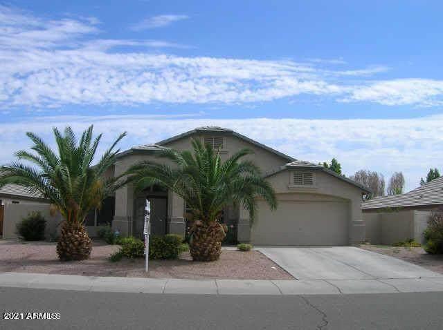 19519 N 66th Lane, Glendale, AZ 85308 (MLS #6249893) :: Klaus Team Real Estate Solutions