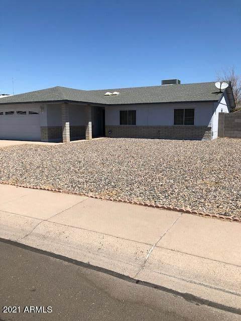 9632 W Echo Lane, Peoria, AZ 85345 (MLS #6250075) :: The Riddle Group