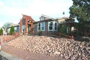 300 S Rim Rock Point, Payson, AZ 85541 (MLS #6250090) :: D & R Realty LLC