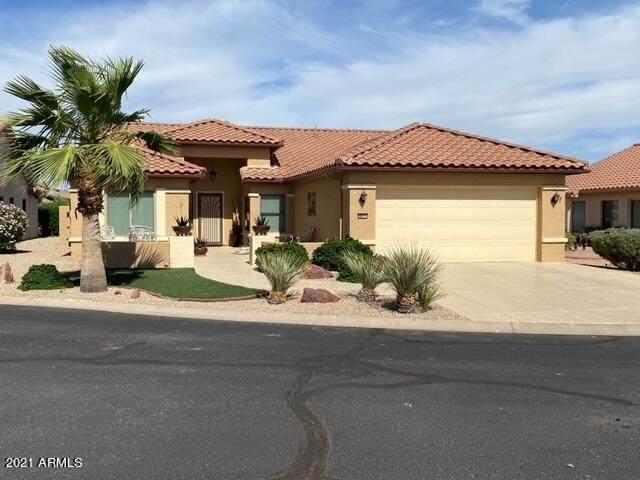 4051 N 162ND Drive, Goodyear, AZ 85395 (MLS #6250138) :: Executive Realty Advisors