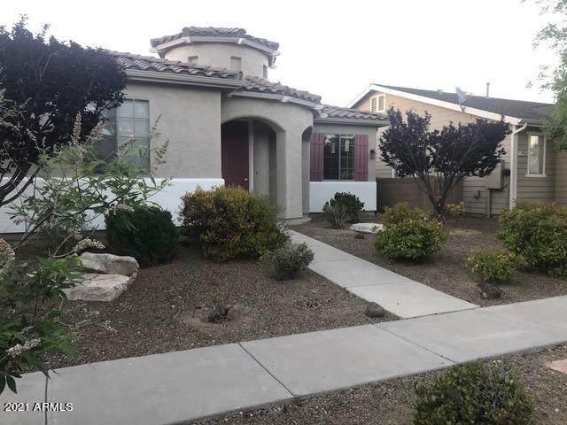 7974 E Thistle Drive, Prescott Valley, AZ 86314 (MLS #6250162) :: Long Realty West Valley