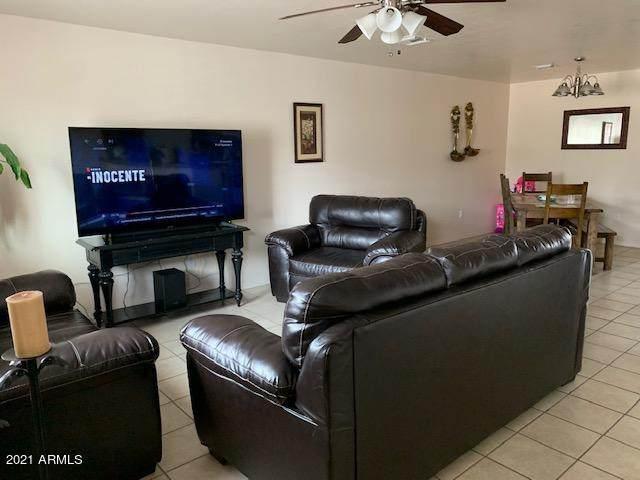473 Park Place, Bisbee, AZ 85603 (MLS #6250248) :: Executive Realty Advisors