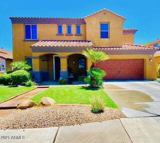 33203 N Mildred Lane, Queen Creek, AZ 85142 (MLS #6250300) :: Conway Real Estate