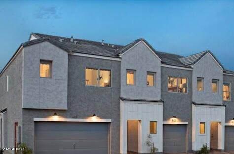 2263 W Harmont Drive, Phoenix, AZ 85021 (MLS #6250341) :: The Riddle Group