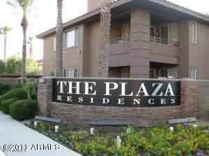 7009 E Acoma Drive #2104, Scottsdale, AZ 85254 (MLS #6250387) :: Selling AZ Homes Team
