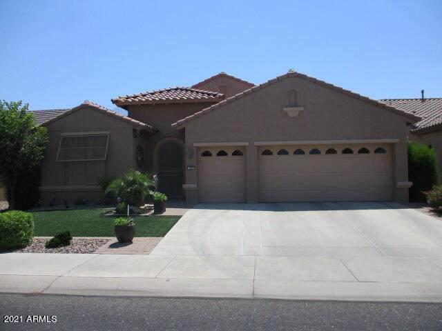 3899 N 162ND Lane, Goodyear, AZ 85395 (MLS #6250505) :: Justin Brown | Venture Real Estate and Investment LLC