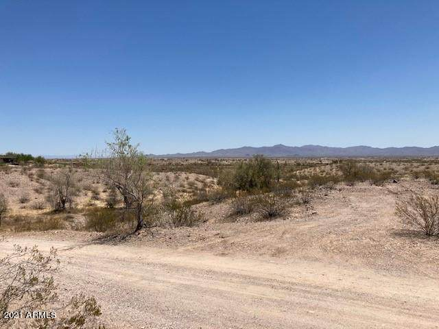 151st Ave Dixileta Drive, Surprise, AZ 85378 (MLS #6250653) :: The AZ Performance PLUS+ Team
