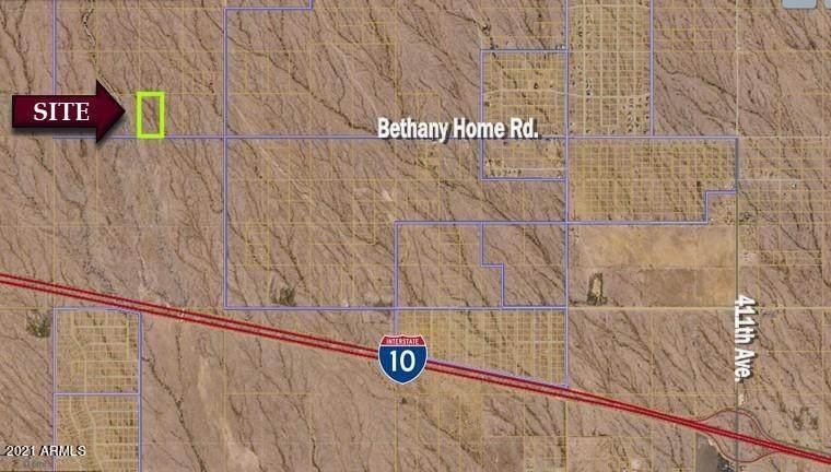 0 Bethany Home Road - Photo 1