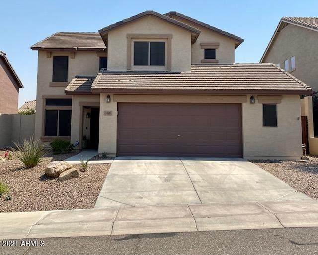 6509 W Yellow Bird Lane, Phoenix, AZ 85083 (MLS #6250886) :: Yost Realty Group at RE/MAX Casa Grande