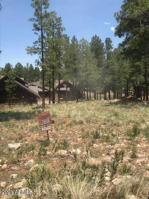 2380 E Del Rae Drive, Flagstaff, AZ 86005 (MLS #6251149) :: Justin Brown | Venture Real Estate and Investment LLC