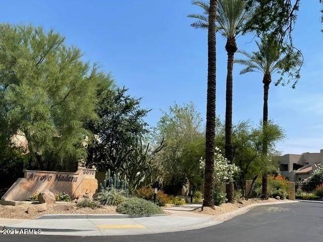 9070 E Gary Road #132, Scottsdale, AZ 85260 (MLS #6251162) :: Selling AZ Homes Team