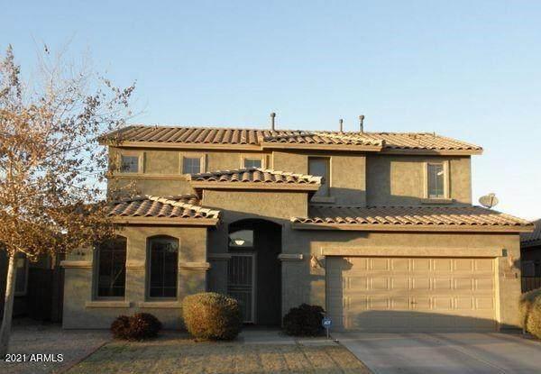 45374 W Portabello Road, Maricopa, AZ 85139 (MLS #6251299) :: Justin Brown | Venture Real Estate and Investment LLC