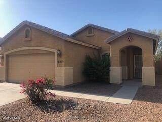 808 W Saint Anne Avenue, Phoenix, AZ 85041 (MLS #6251442) :: Dave Fernandez Team | HomeSmart