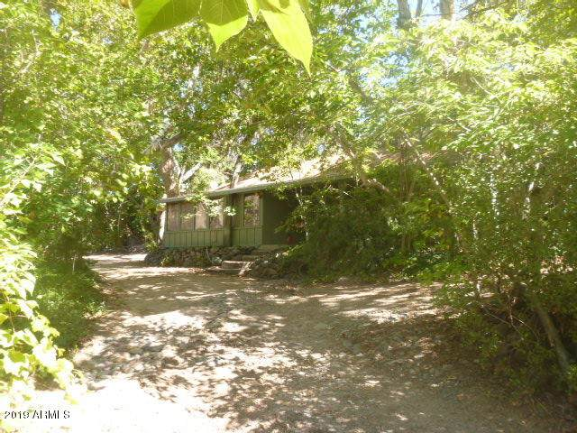 46400 N Seven Springs Road #2, Camp Creek, AZ 85331 (MLS #6251457) :: Selling AZ Homes Team