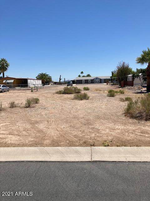 3607 N Illinois Avenue, Florence, AZ 85132 (MLS #6251458) :: TIBBS Realty