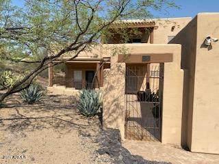 38065 N Cave Creek Road #39, Cave Creek, AZ 85331 (MLS #6251528) :: Yost Realty Group at RE/MAX Casa Grande