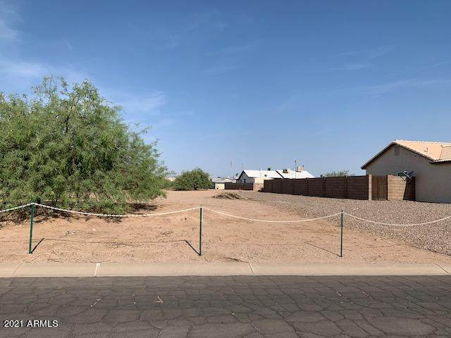 15464 S Tipton Place, Arizona City, AZ 85123 (MLS #6251539) :: TIBBS Realty