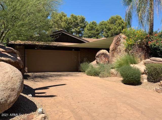 5626 E Charter Oak Road, Scottsdale, AZ 85254 (MLS #6251664) :: Yost Realty Group at RE/MAX Casa Grande