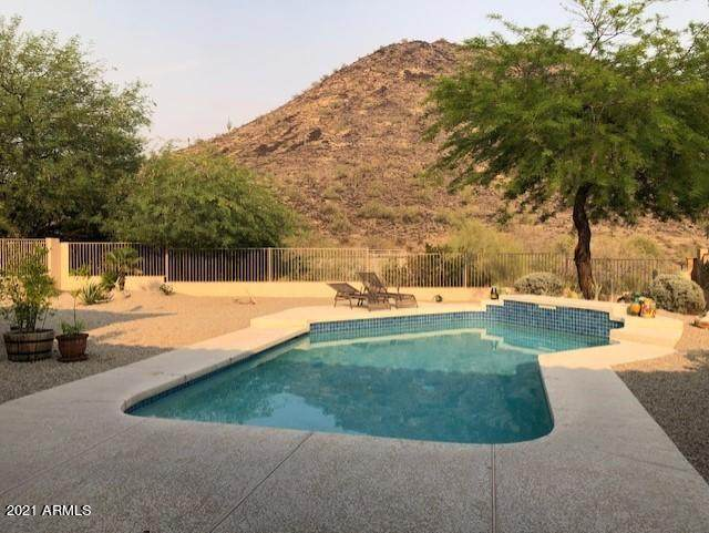 10189 N 135TH Place, Scottsdale, AZ 85259 (MLS #6251673) :: Yost Realty Group at RE/MAX Casa Grande