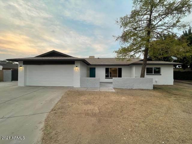 716 W Vaughn Street, Tempe, AZ 85283 (MLS #6251777) :: Executive Realty Advisors