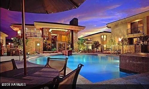 6900 E Princess Drive #1219, Phoenix, AZ 85054 (MLS #6251861) :: Relevate | Phoenix